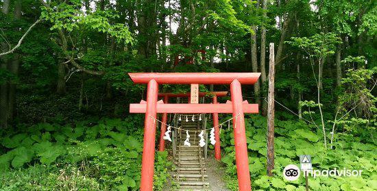 Inari Shrine2