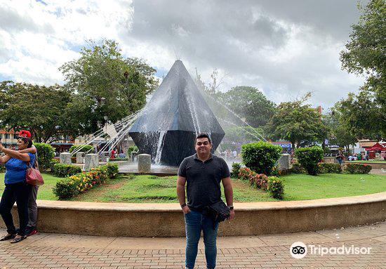 Parque Cervantes1