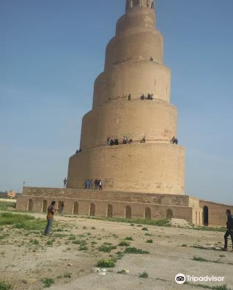Samarra Archaeological City4