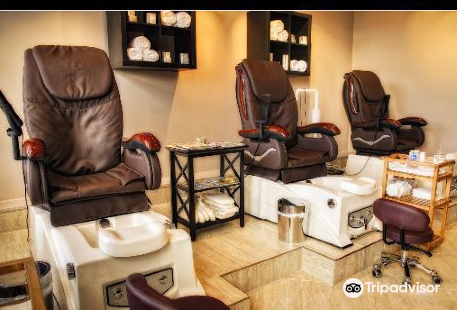 The New You Day Spa