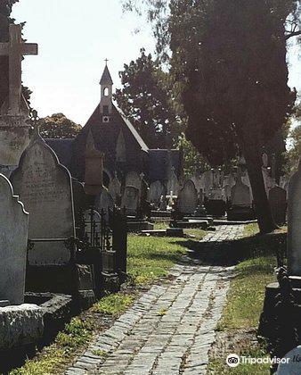 Melbourne General Cemetery4
