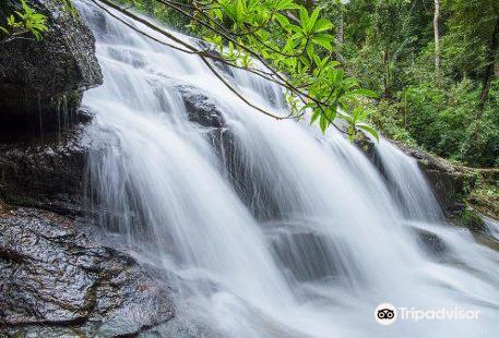 Khao Chamao Khao Wong National Park