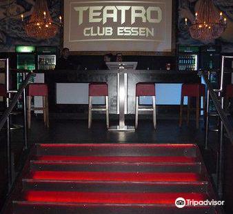 Teatro Club