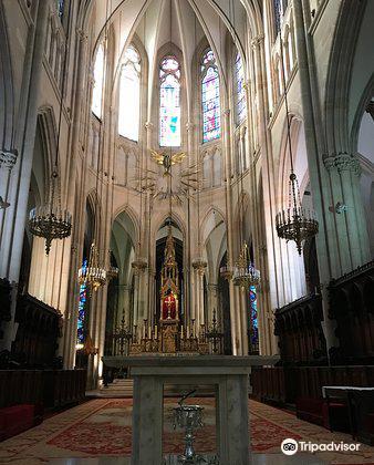 Basilique Sainte Clotilde1