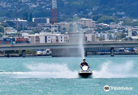 Aloha Jet Ski Rentals