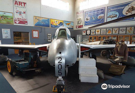 South African Air Force Museum4