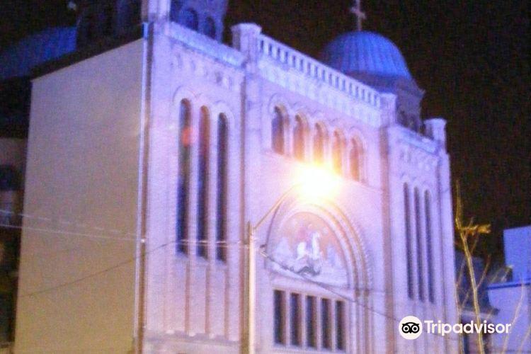 St. George Antiochian Orthodox Church4