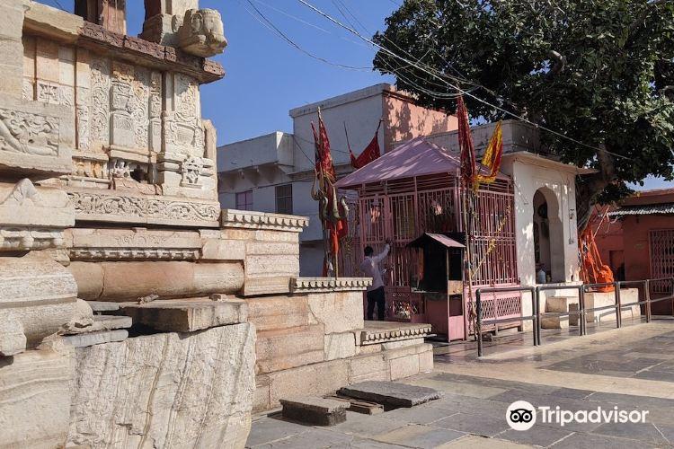卡利卡瑪塔寺1