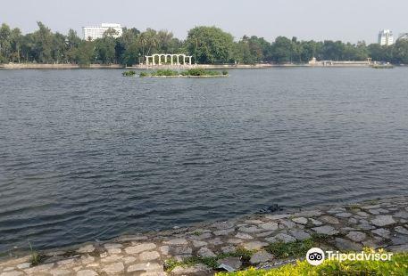Thong Nhất Park