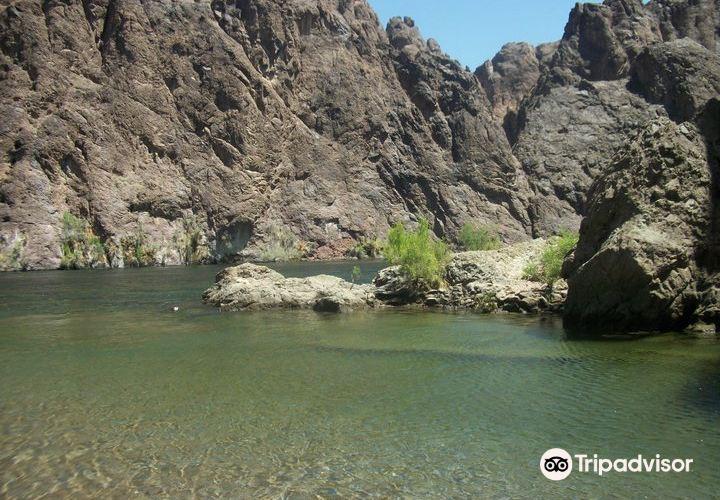 Gold Strike Canyon Hot Springs4
