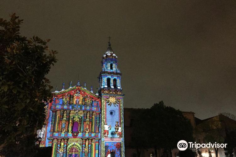 Cathedral of San Luis Potosi4