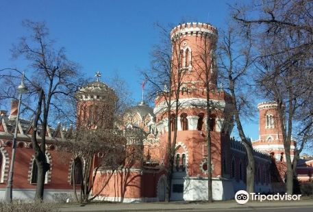 Petrovskiy Park