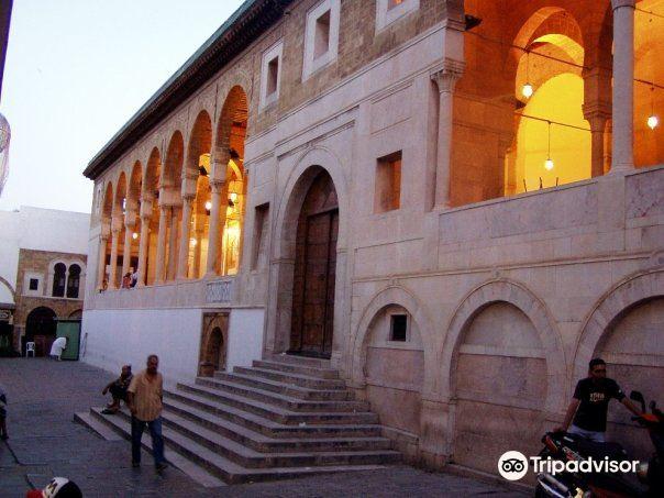 Zitouna Mosque4
