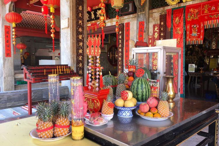 Jui Tui Shrine1