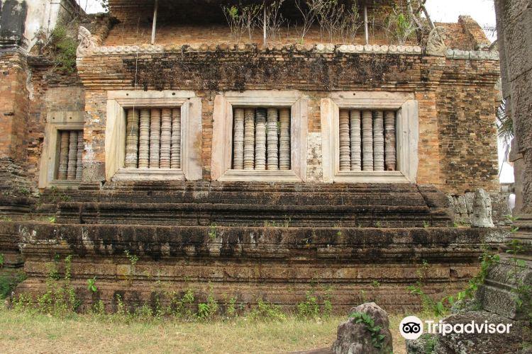 奇梳山寺1