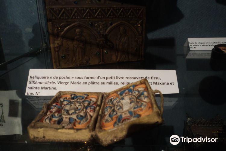 布洛瓦宗教藝術博物館2