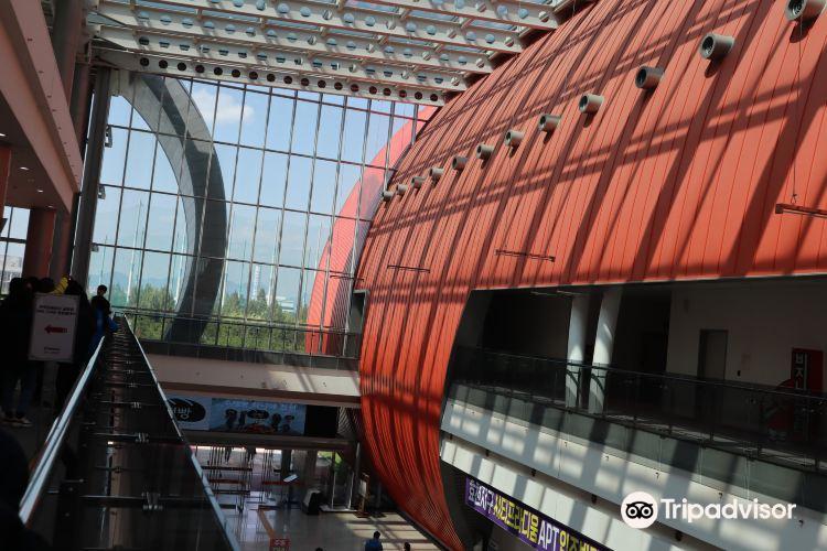 김대중컨벤션센터1