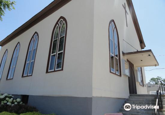 British Methodist Episcopal Church2