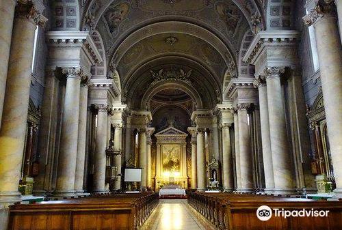 """St. Anthony of Padua"" Church"