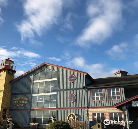 Maritime Heritage Centre