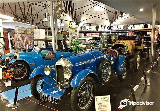 Musée de l'Automobile1