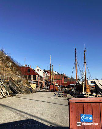 Mellemvaerftet Old Shipbuilding Museum1