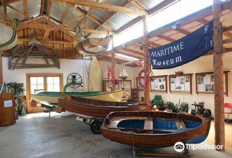 Queenscliffe Maritime Museum