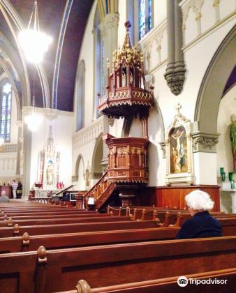 Saint John Evangelist Catholic Church