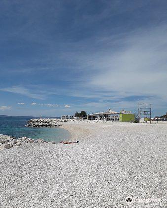 Znjan beach3