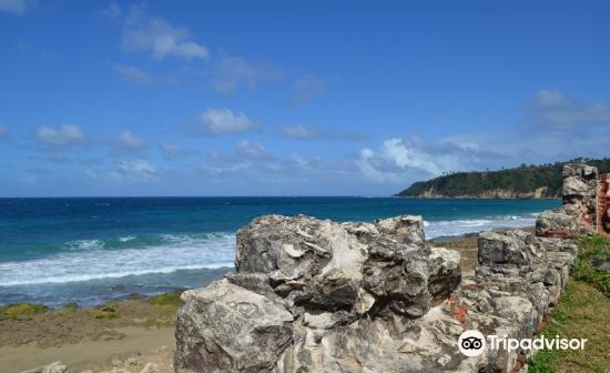 Punta Borinquen Lighthouse1