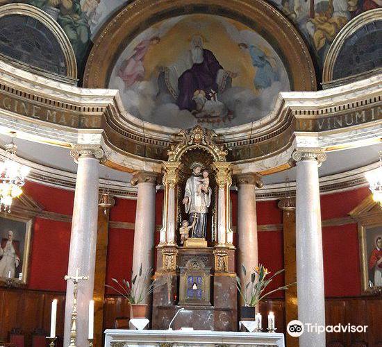 Parroquia de San Agustin1