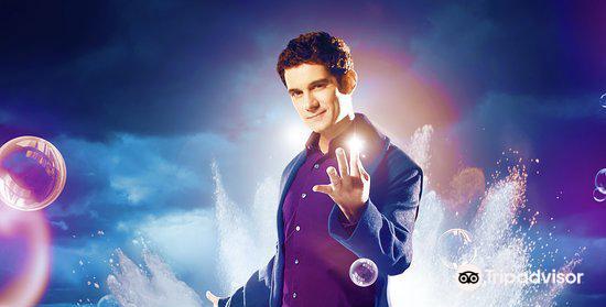 Xavier Mortimer - Magical Dream1