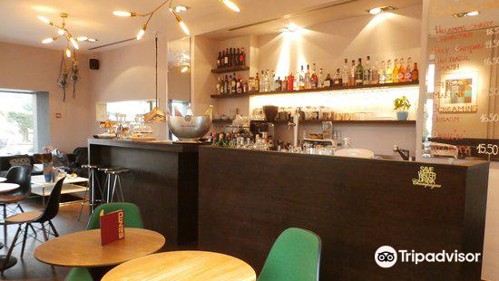 Sento Bar & Lounge