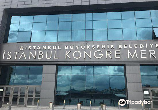 Istanbul Convention & Exhibition Centre3