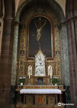 サンピエールルジューヌプロテスタント教会2