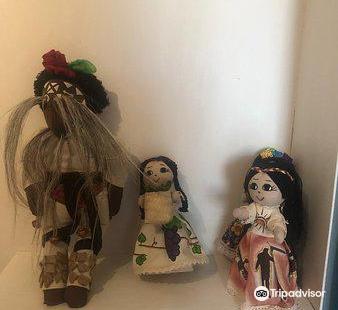 Museo del juguete tradicional mexicano