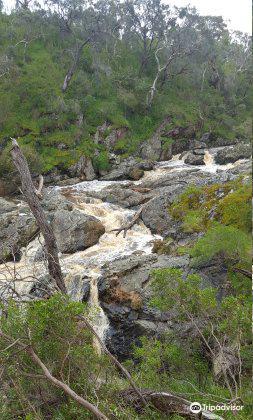 Hindmarsh Falls3
