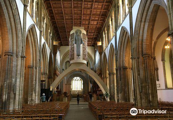 Llandaff Cathedral1