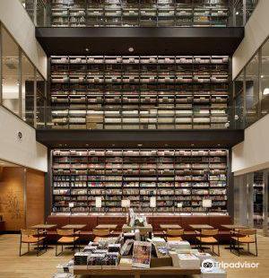 Takahashi City Library