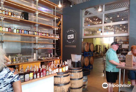 Wigle Tasting Room and Bottle Shop