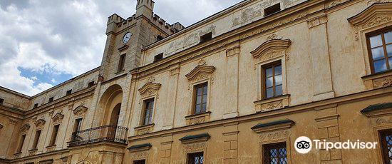 Chateau Slezske Rudoltice4