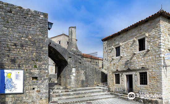 Ulcinj Museum of Archaeology, Ethnology and Local History4