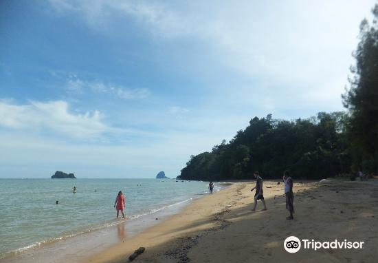 Pa Sai Beach3