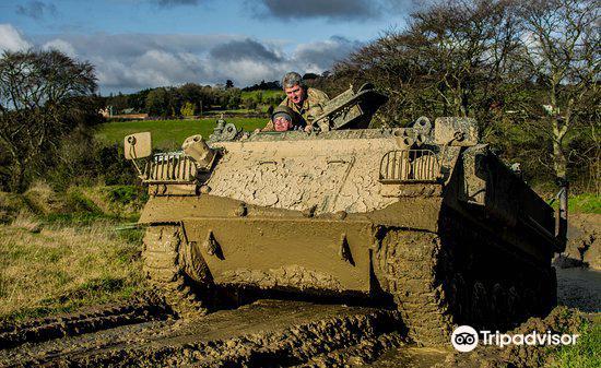 Irish Military War Museum2