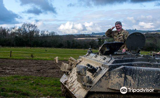 Irish Military War Museum1