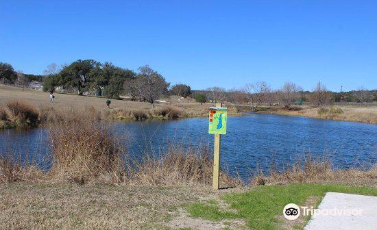 Flat Creek Disc Golf Destination2