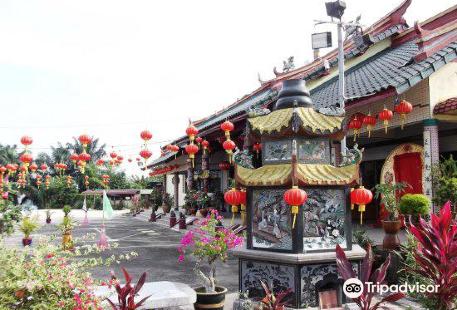 Choo Kong Soo Yin Chinese Temple