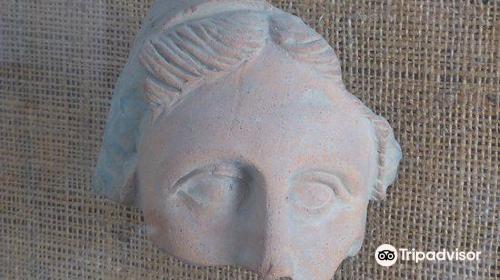 Archaeology Museum of Korce