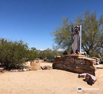 Canaan in the Desert