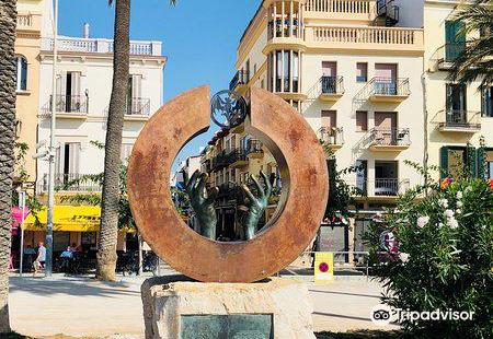 Monumento a Bacardi